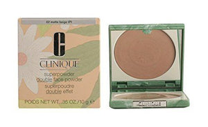 Clinique Superpowder Double Face Makeup (Select Color) Original Formula F/S - FragranceAndBeauty.com
