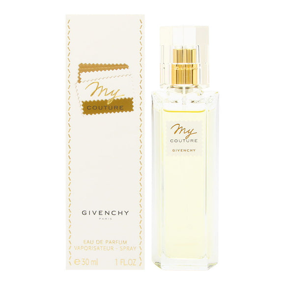 My Couture by Givenchy for Women 1 oz Eau de Parfum Spray - FragranceAndBeauty.com