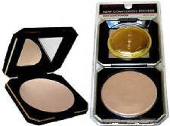 Revlon New Complexion Pressed Powder (Light) Normal to Dry New in Packet - FragranceAndBeauty.com