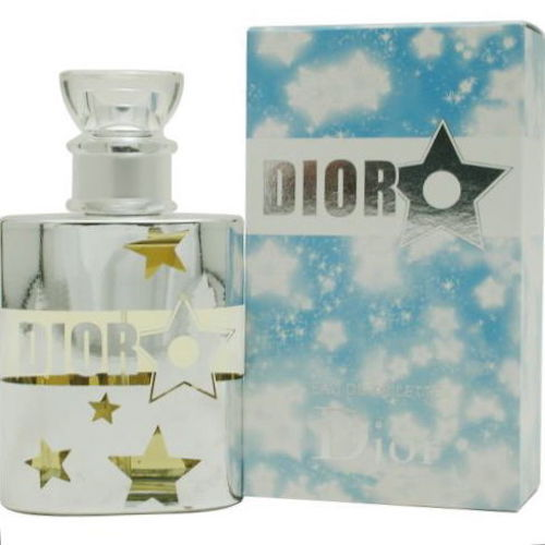 Dior Star by Christian Dior for Women 1.7 oz Eau de Toilette Spray - FragranceAndBeauty.com