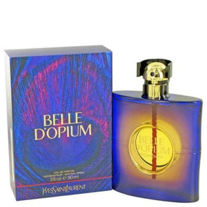Belle D'opium by Yves Saint Laurent for Women 3 oz Eau de Parfum Spray - FragranceAndBeauty.com