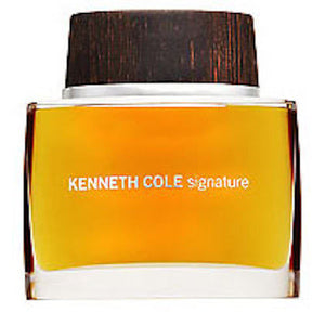 Kenneth Cole Signature (Vintage) for Men 3.4 oz After Shave Unboxed - FragranceAndBeauty.com