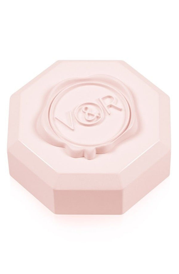 FlowerBomb by Viktor & Rolf for Women 130 g/4.5 oz Perfumed Soap - FragranceAndBeauty.com