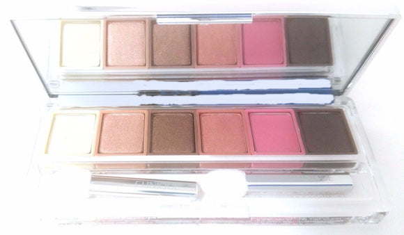 Clinique Limited Edition All About Shadow 6 Color Palette Full-Size Unbox - FragranceAndBeauty.com