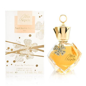 Miss Arpels by Van Cleef & Arpels for Women 1.7 oz Eau de Toilette Spray - FragranceAndBeauty.com