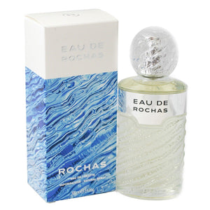Eau de Rochas (Vintage) by Rochas for Women 3.4 oz Eau de Toilette Spray - FragranceAndBeauty.com