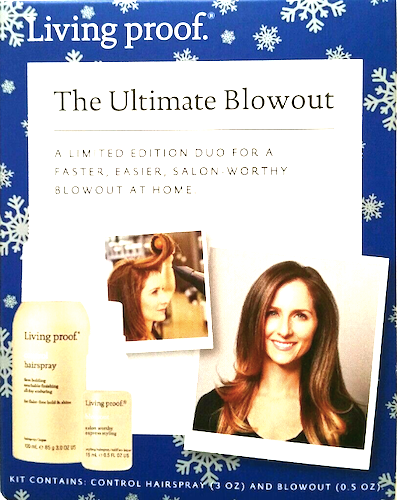 Living Proof The Ultimate Blowout Duo Travel Set