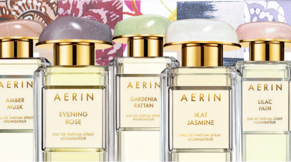 Aerin Perfume Collection for Women (Select 1 Fragrance) 3.4 oz Eau de Parfum Spray - FragranceAndBeauty.com