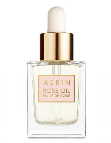 AERIN Rose Oil Huile de Rose for Skin & Hair 30 ml/1 oz Full Size