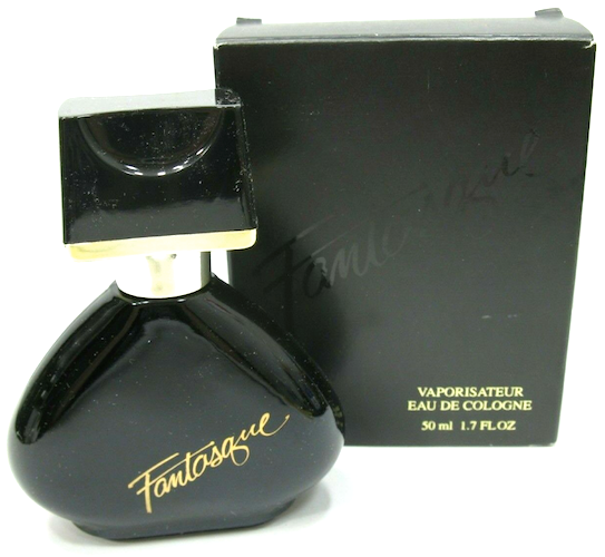 Fantasque by Avon for Women 1.7 oz Eau de Cologne