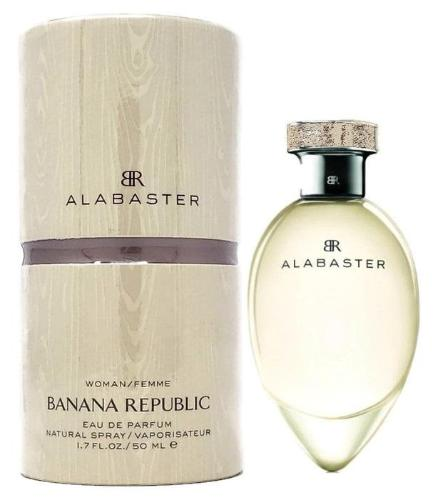 Alabaster by Banana Republic for Women 1.7 oz Eau de Parfum Spray - FragranceAndBeauty.com