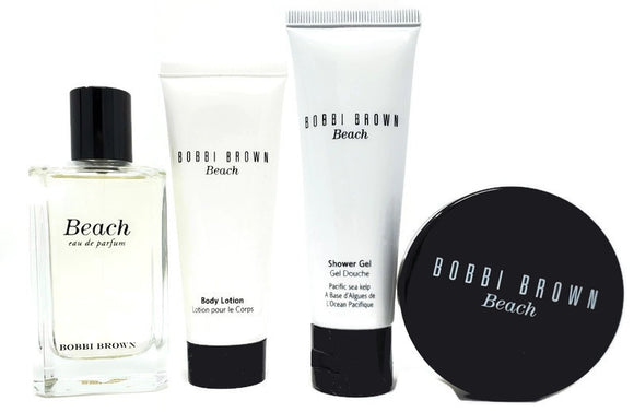 Beach by Bobbi Brown for Women (Select Item) 1.7 oz EDP Spray, Body Lotion, Shower Gel or Body Scrub - FragranceAndBeauty.com
