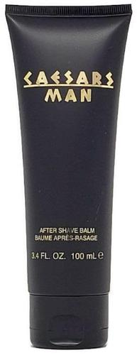 Caesars Man (Original) by Caesars World Men 3.4 oz After-Shave Balm Unboxed - FragranceAndBeauty.com