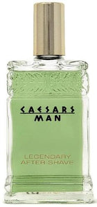 Caesars Man (Vintage) by Caesars World for Men 30 ml/1 oz Legendary After-Shave Unboxed Discontinued - FragranceAndBeauty.com