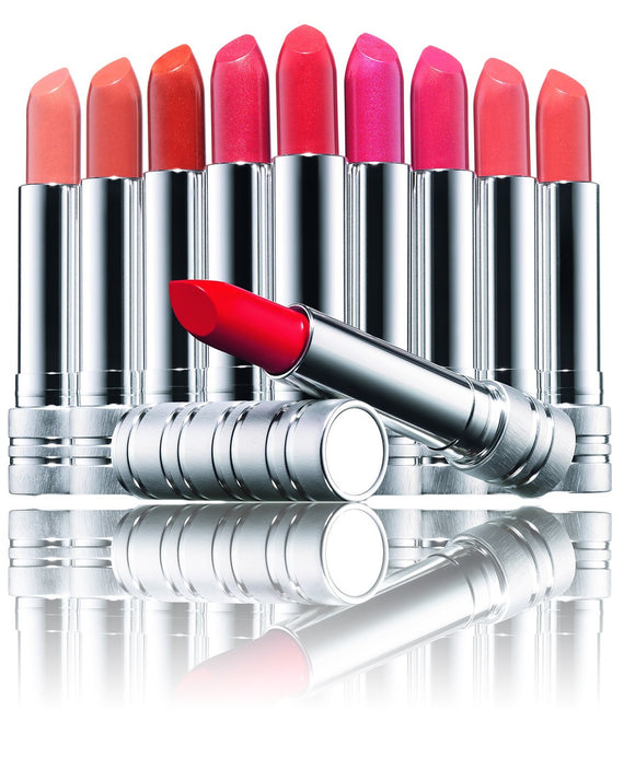 Clinique High Impact Lip Colour Lipstick (Select Color) Full Size New in Box - FragranceAndBeauty.com