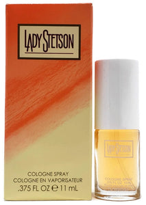 Lady Stetson Coty for Women 11 ml/.375 oz Cologne Spray - FragranceAndBeauty.com