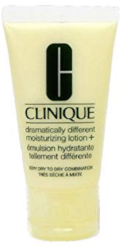Clinique Dramatically Different Moisturizing Lotion+ 30 ml/1 oz Deluxe Sample