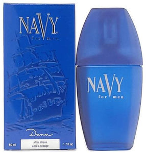 Navy by Dana for Men 1.7 oz After Shave Splash - FragranceAndBeauty.com