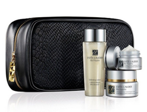 Estee Lauder Re-Nutriv Indulgent Luxury Eyes: Ultimate Lift Age-Correcting Set