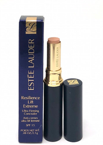 Estee Lauder Resilience Lift Extreme Ultra Firming Concealer SPF 15 (Select Color) Full Size - FragranceAndBeauty.com
