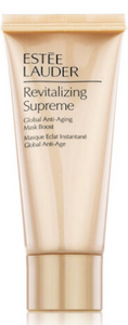 Estee Lauder Revitalizing Supreme Global Anti-Aging Mask Boost 1 oz Deluxe Sample