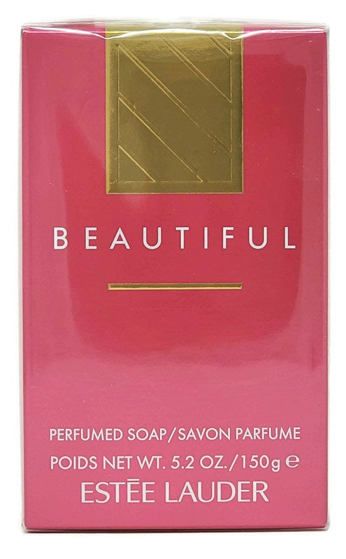 Beautiful by Estee Lauder for Women 150 g/5.2 oz Perfumed Soap - FragranceAndBeauty.com