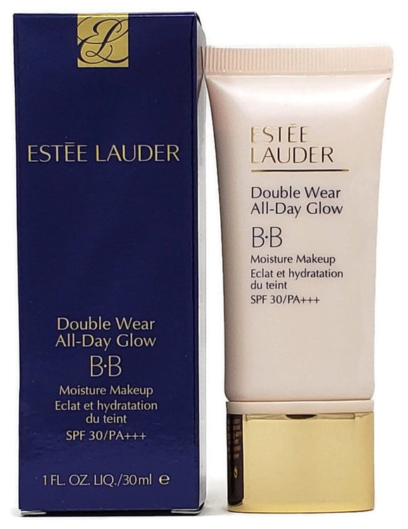 Estee Lauder Double Wear All-Day Glow BB Moisture Makeup SPF 30 (Select Intensity) 30 ml/1 oz - FragranceAndBeauty.com