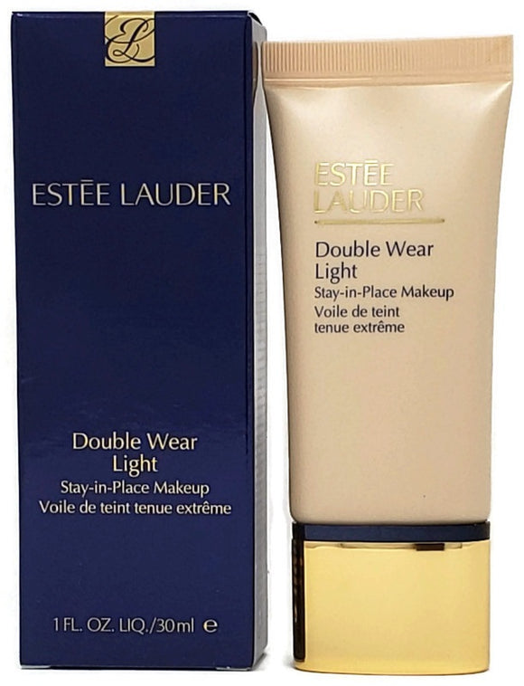 Estee Lauder Double Wear Light Stay-In-Place Makeup (Intensity 2.0) 30 ml/1 oz - FragranceAndBeauty.com