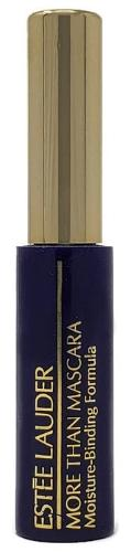 Estee Lauder More Than Mascara Moisture-Binding Formula (Select Lot) Rich Black 2 g/.1 oz Deluxe Sample - FragranceAndBeauty.com