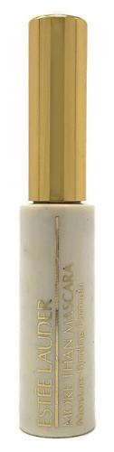 Estee Lauder More Than Mascara Moisture-Binding Formula (Select Lot) Rich Black 2.8 g/.1 oz Deluxe Sample - FragranceAndBeauty.com