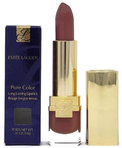 Estee Lauder Pure Color Long Lasting Lipstick (Select Color) Full-Size - FragranceAndBeauty.com