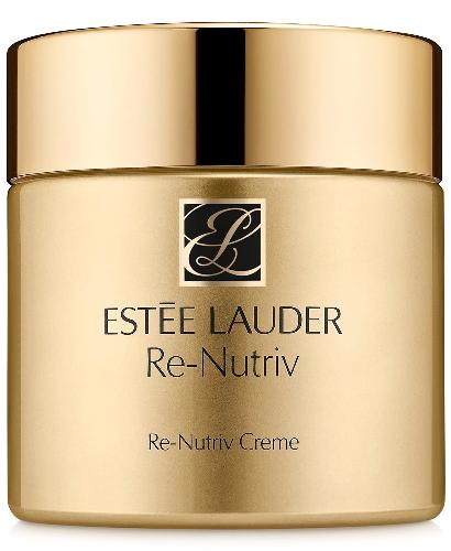 Estee Lauder Re-Nutriv (Heavy) Creme/Cream 500 ml/16.7 oz New Sealed - FragranceAndBeauty.com