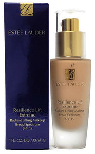 Estee Lauder Resilience Lift Extreme Radiant Lifting Makeup SPF 15 (Select Color) 30 ml/1 oz - FragranceAndBeauty.com