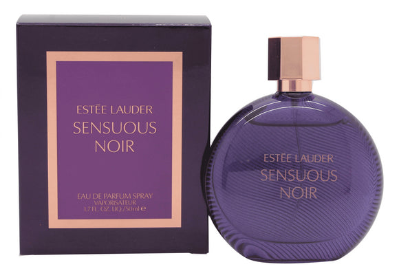 Sensuous Noir by Estee Lauder for Women 1.7 oz Eau de Parfum Spray - FragranceAndBeauty.com