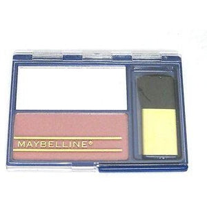 Maybelline Sleek Cheeks Powder Blush (Select Color) 2 g/.07 oz Full Size Unboxed Hard to Find - FragranceAndBeauty.com