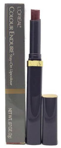 L'Oreal Colour Endure Stay-On Lipcolour Lipstick (Select Color) Full-Size - FragranceAndBeauty.com