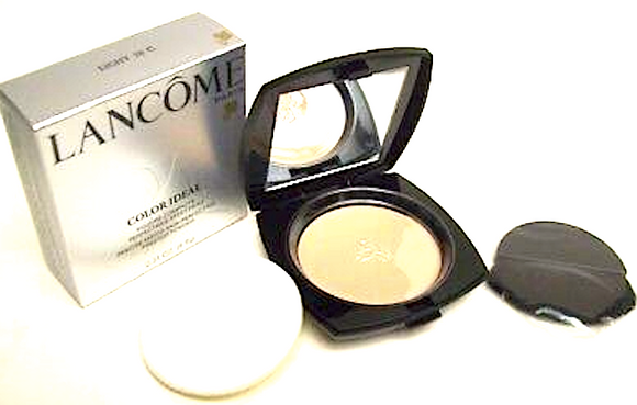 Lancome Color Ideal Precise Match Skin-Perfecting Pressed Powder (Select Color) 8.8 g/.31 oz