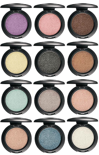 MAC Pressed Pigment Powder Eyeshadow (Select Color) 3 g/0.1 oz Full Size