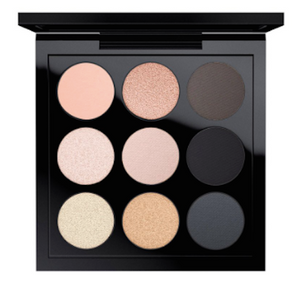 MAC EyeShadow X 9 Palette (Select Color) .8 g/.02 oz Each Full Size