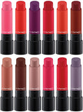 MAC Liptensity Lipstick (Select Color) 3.6 g/.12 oz Full Size - FragranceAndBeauty.com