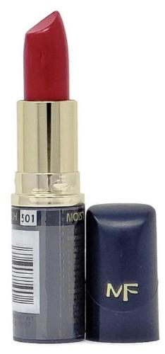 Max Factor Moisture Rich Creme Lipstick (Select Color) Full-Size - FragranceAndBeauty.com