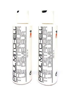 Paul Mitchell The Detangler Le Demeleur Conditioner (Lot of 2) 150 ml/5 oz Each