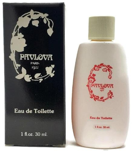 Pavlova Paris 1922 for Women 1 oz Eau de Toilette Splash - FragranceAndBeauty.com