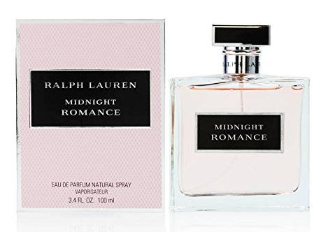 Ralph Lauren Midnight Romance for Women 3.4 oz Eau de Parfum Spray