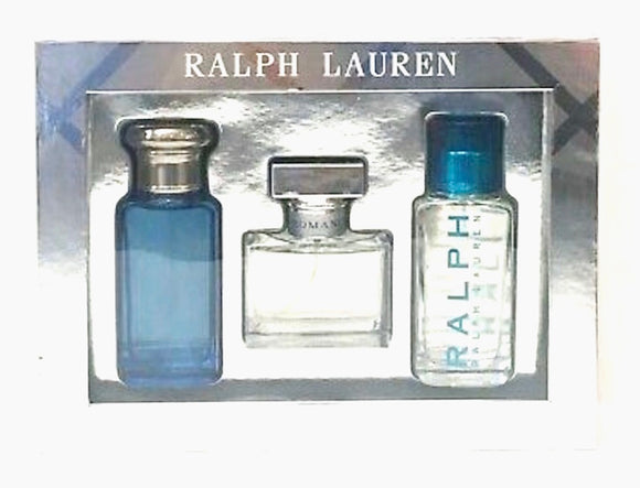 Ralph Lauren Perfume for Women (Select Fragrance) 30 ml/1 oz Travel Spray Unboxed