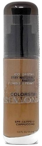 Revlon ColorStay Stay Natural Makeup Foundation (Select Shade) 29.5 ml/1 oz Pump Full Size - FragranceAndBeauty.com