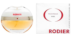 Rodier Pour Femme by Rodier Parfums for Women 2 oz Eau de Toilette Spray - FragranceAndBeauty.com