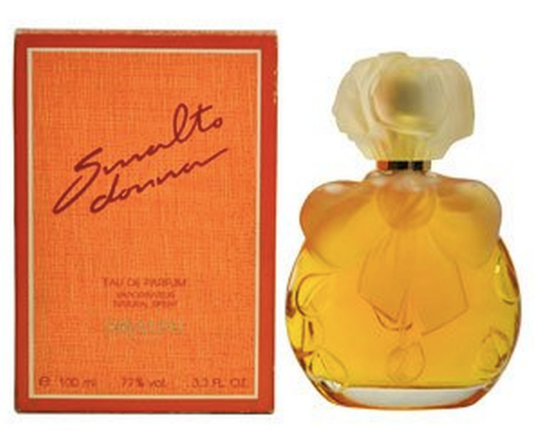 Smalto Donna by Francesco Smalto for Women (Select Size) Eau de Parfum Spray - FragranceAndBeauty.com