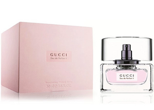 Gucci Eau de Parfum II (Pink) for Women 1.6 oz Natural Spray - FragranceAndBeauty.com