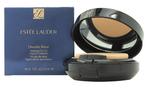 Estee Lauder Double Wear MakeupTo Go Liquid Compact (Select Color) Full Size - FragranceAndBeauty.com